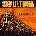 Produktbilde for Nation (CD)