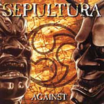 Against (CD)