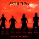 Blood-Rooted (CD)