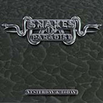 Snakes In Paradise: The Best Of Yesterday & Today (CD)