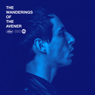 The Wanderings Of The Avener (CD)