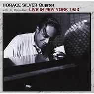 Live In New York 1953 (Remastered) (CD)