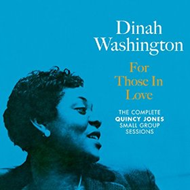 For Those In Love - Complete Quincy Jones Small Group Sessions (Remastered) (CD)
