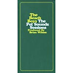 The Pet Sounds Sessions (4CD)