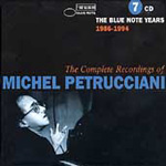 The Complete Recordings Of Michel Petrucciani On Blue Note (7CD)