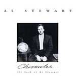 Chronicles - The Best Of Al Stewart (CD)