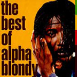 The Best Of Alpha Blondy (CD)