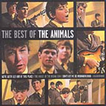 The Best Of The Animals (CD)