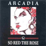 So Red The Rose (CD)