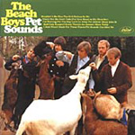 Pet Sounds (Remastered) (CD)