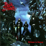 Welcome To Norway (CD)