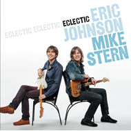 Eclectic (CD)