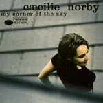 My Corner Of The Sky (CD)