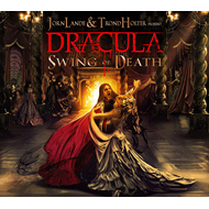 Dracula - Swing Of Death (CD)