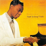 The Piano Style Of Nat King Cole (CD)