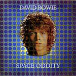 Space Oddity (Remastered) (CD)