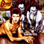 Diamond Dogs (Remastered) (CD)