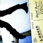 Lodger (Remastered) (CD)