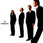 Tin Machine (Remastered) (CD)