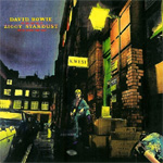 The Rise And Fall Of Ziggy Stardust And The Spiders From Mars (Remastered) (CD)