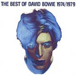 The Best Of David Bowie 1974/1979 (CD)