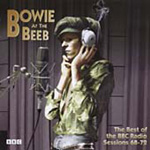 Bowie At The Beeb: The Best Of The BBC Radio Sessions 68-72 (2CD)