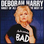 Most Of All - The Best Of (CD)