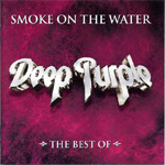 Smoke On The Water - The Best Of (CD)