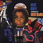 Blue Note Salutes Motown (CD)