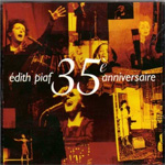 35e Anniversaire: The Best Of (CD)