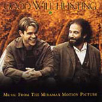 Good Will Hunting (CD)