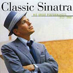 Classic Sinatra: His Great Performances 1953-1960 (CD)