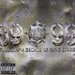 Full Clip - A Decade Of Gang Starr (2CD)