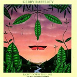 Right Down The Line - Best Of Gerry Rafferty (CD)