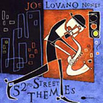 52nd Street Themes (CD)