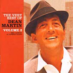 The Very Best Of Dean Martin Vol 2: The Capitol And Reprise Years (CD)