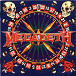 Capitol Punishment: The Megadeth Years (CD)