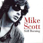 Still Burning (CD)