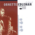 The Best Of Ornette Coleman: The Blue Note Years (CD)