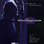 The Paul Carrack Collection (CD)