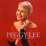 The Very Best Of Peggy Lee (CD)