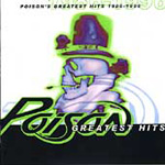 Produktbilde for Poison's Greatest HiTS 1986-1996 (CD)