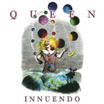Innuendo (Remastered) (CD)