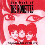 The Best Of The Ronettes (CD)