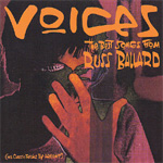 Voices - Best Songs From Russ Ballard (CD)
