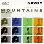 Mountains Of Time (CD)