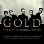 Gold - The Best Of Spandau Ballet (CD)