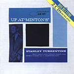 Up At Minton's 1&2 (CD)