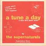 A Tune A Day (CD)