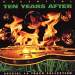 Essential Ten Years After (CD)